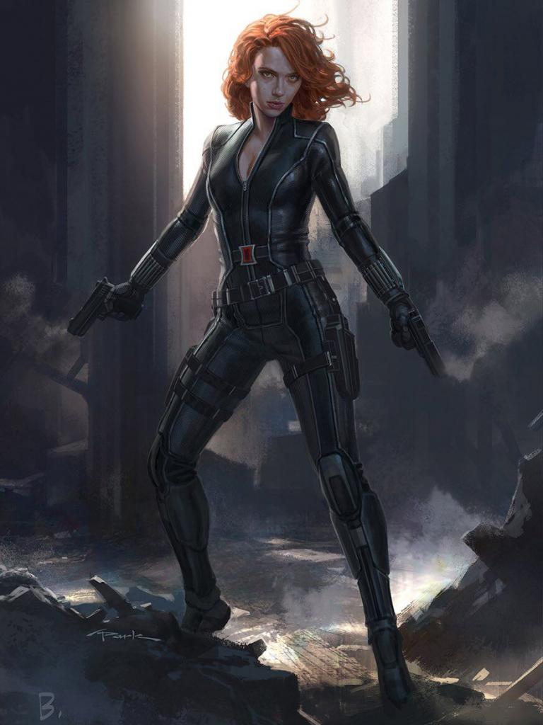 Free Download Captain America Civil War Concept Art Black Widow By 873x1200 For Your Desktop Mobile Tablet Explore 92 Captain America And Natasha Infinity War Wallpapers Captain America And