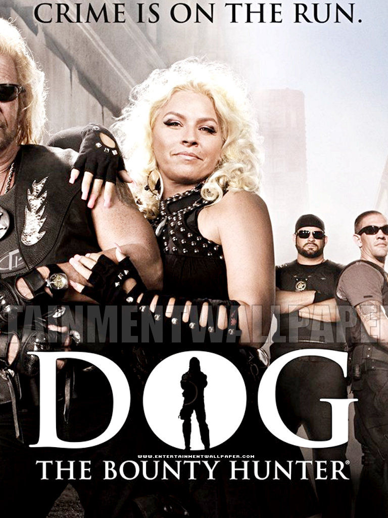 Free Download Dog The Bounty Hunter Wallpaper 20021020 1280x1024