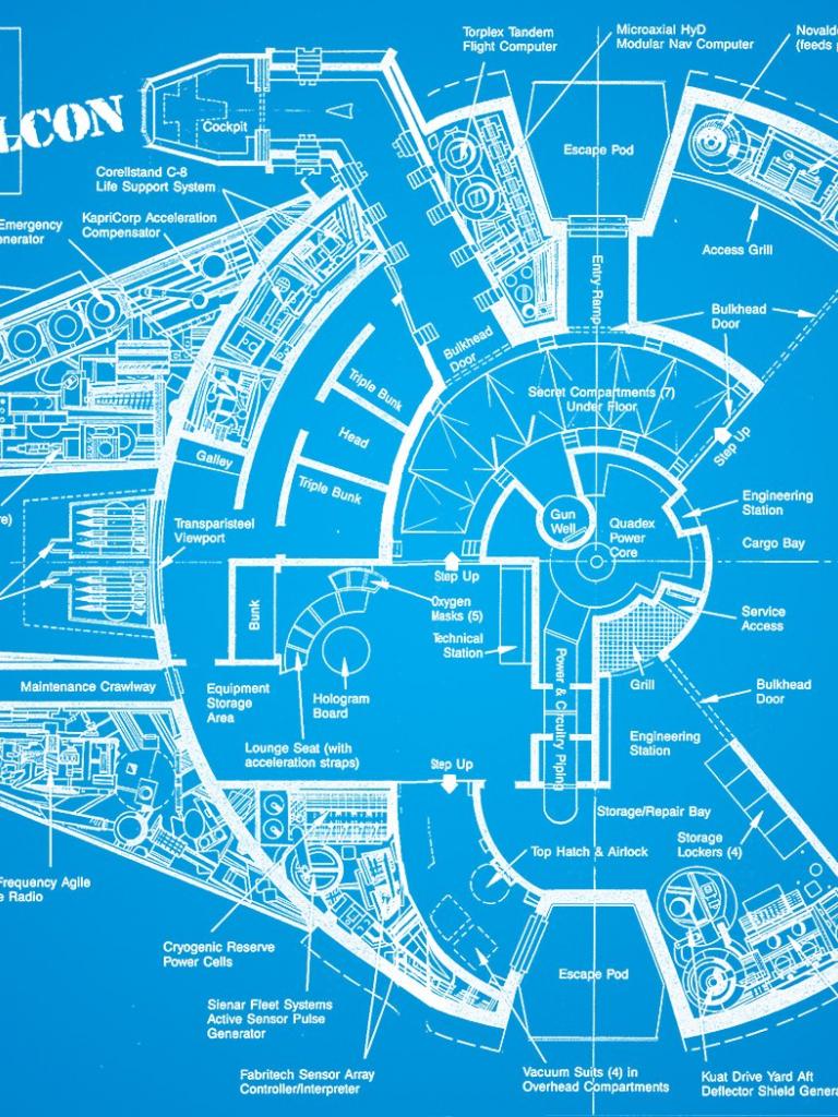 Free Download Star Wars Blueprints Millennium Falcon Wallpaper 1680x1050 318646 1680x1050 For Your Desktop Mobile Tablet Explore 49 Star Wars Blueprint Wallpaper Star Wars Wallpaper For Walls Star Wallpaper