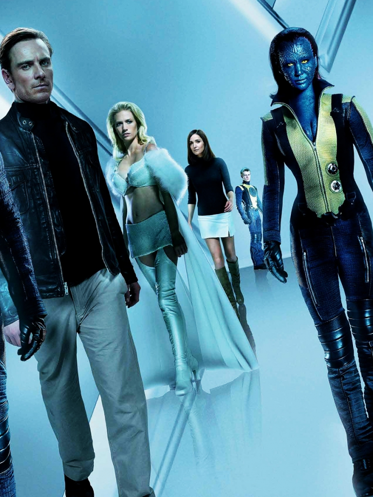 Free Download Simon Kinberg Pegged By Fox To Write X Men First