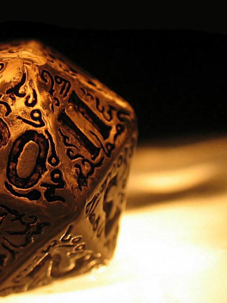 Free Download Dungeons Dragons Dice Roller Wallpaper 6275