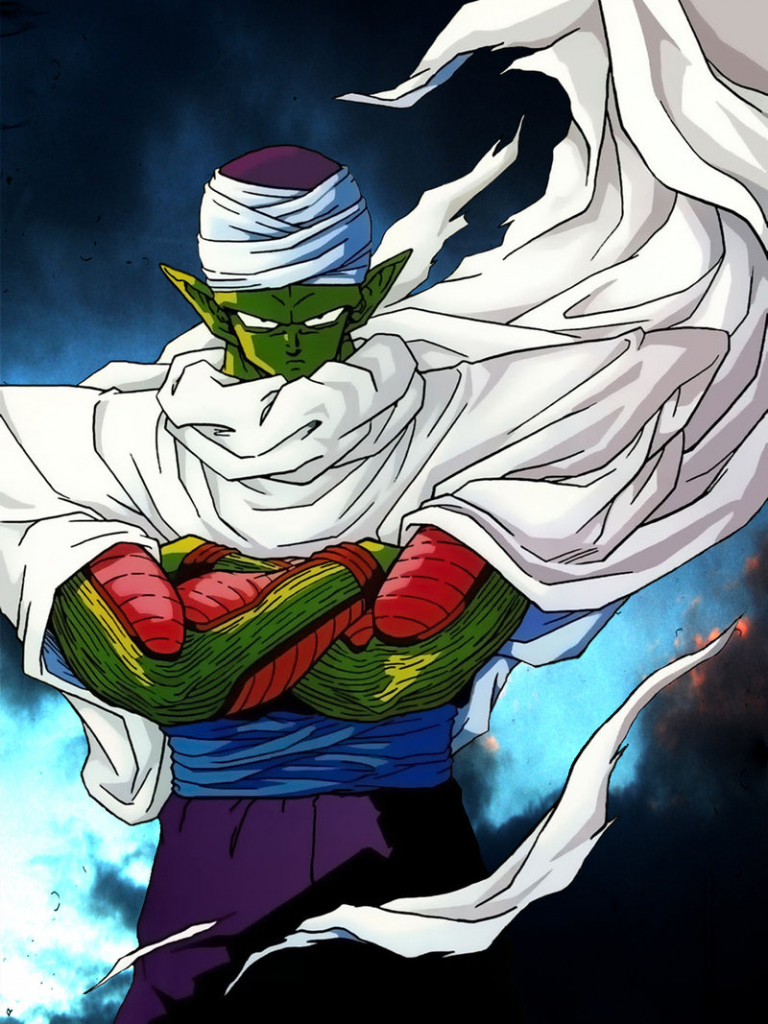 Free Download Viewing Piccolo Dragon Ball Z Hd Wallpaper Color Palette Tags Piccolo 800x1116 For Your Desktop Mobile Tablet Explore 76 Piccolo Wallpapers Dbz Wallpaper Dbz Wallpaper Goku And