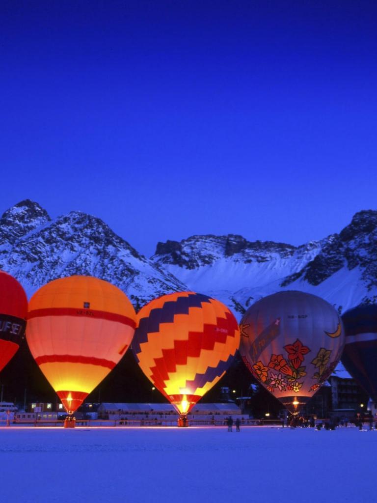 Free download Hot Air Balloon Wallpapers Hot Air Balloon ...