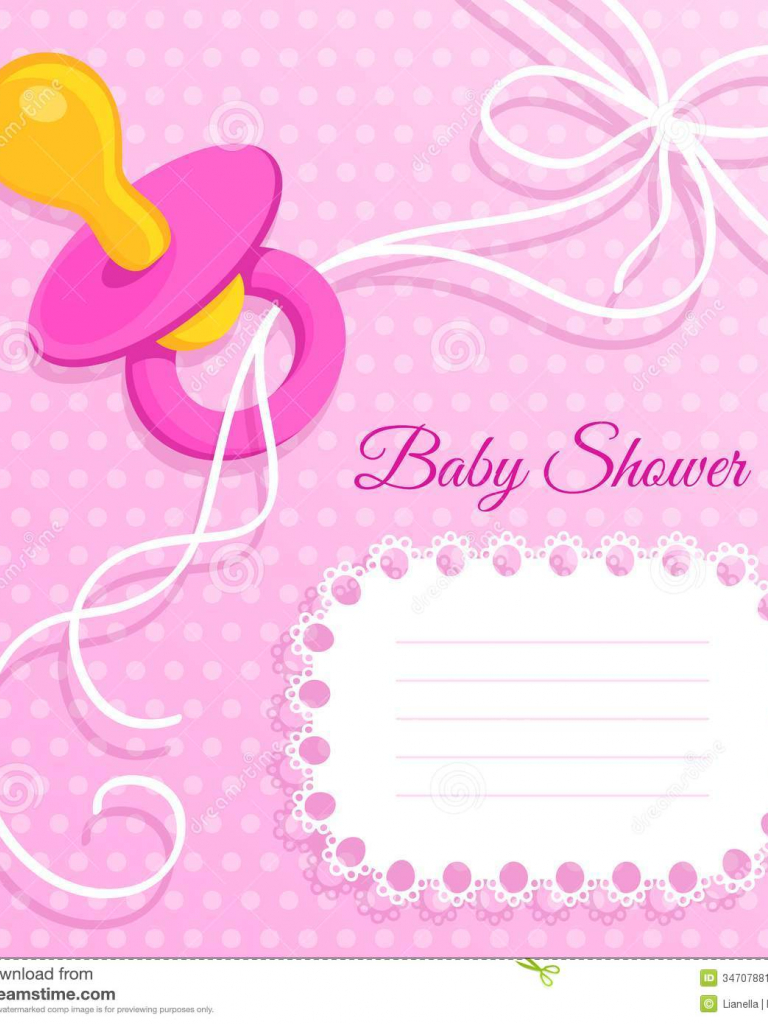 Free Download Baby Shower Background Pink Baby Shower Card With 1300x1390 For Your Desktop Mobile Tablet Explore 43 Baby Shower Wallpaper Boy Baby Shower Wallpaper Shower Wallpaper