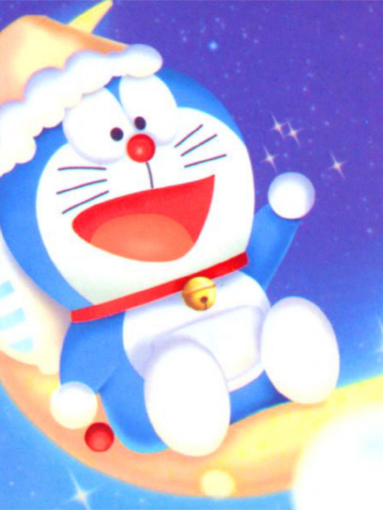 Doraemon Bergerak Wallpaper Doraemon Lucu 3d Doraemon