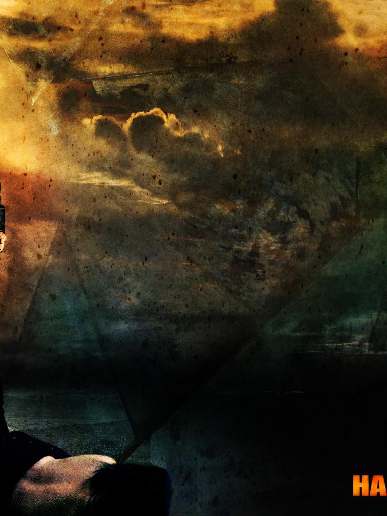 Free Download Halloween Rob Zombie Wallpaper 209647