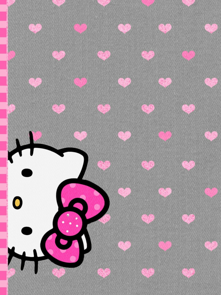 Free Download Hello Kitty Wallpaper Hd Android Best Funny Images
