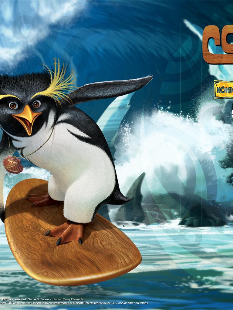 Download Cody Surfs Up 1280x1024 49 Quiz Up Wallpaper
