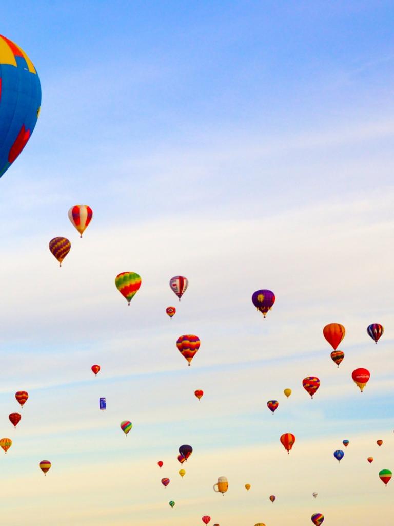 Free Download Download Hot Air Balloon Field Fullscreen Mobile Wallpaper 1440x1080 1440x1080 For Your Desktop Mobile Tablet Explore 43 Balloon Wallpaper Free Download Birthday Balloons Wallpaper Balloons Wallpaper Desktop