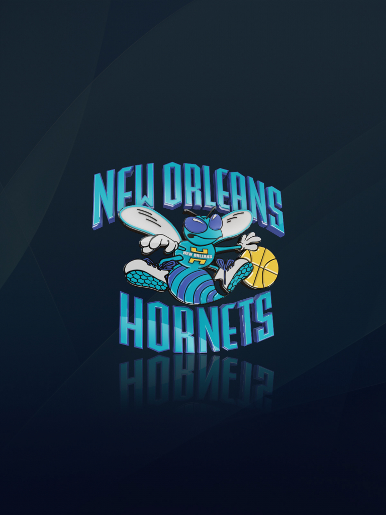 Free Download New Orleans Hornets Pelicans Nba Basketball 19