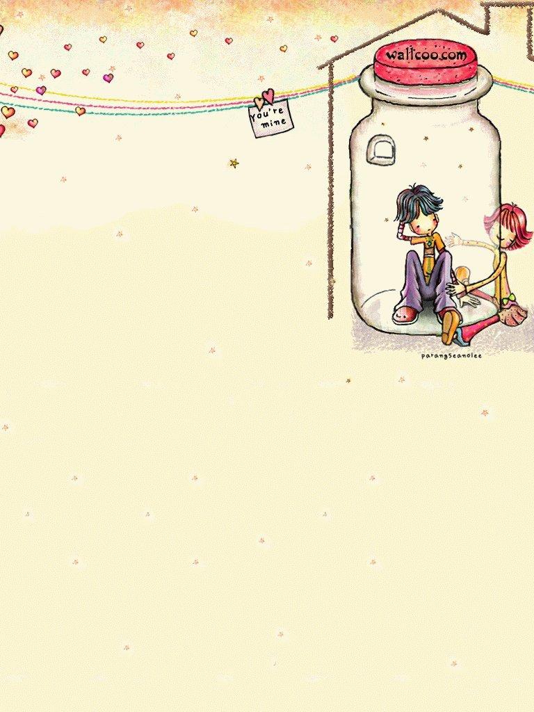 Free Download Korean Cute Wallpaper Phone Photos Good Pix