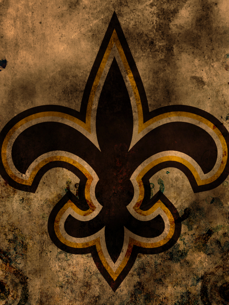 Free Download New Orleans Saints Wallpaper Hd Background New