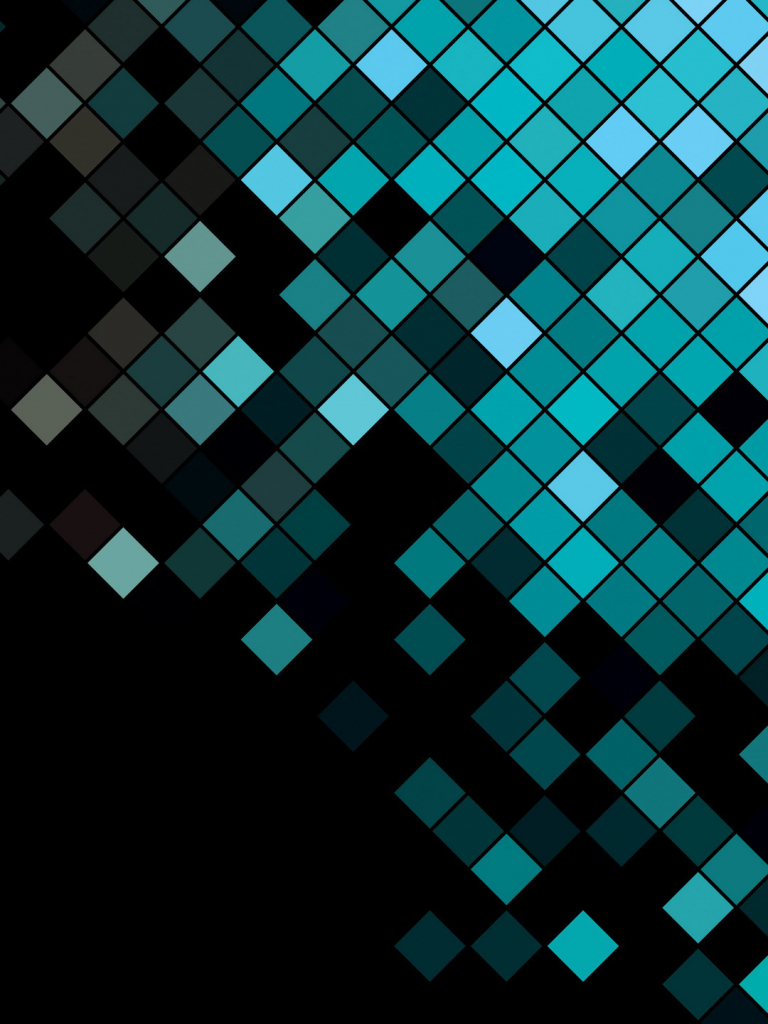 Free Download Download Mosaic Iphone 6 Plus High Resolution
