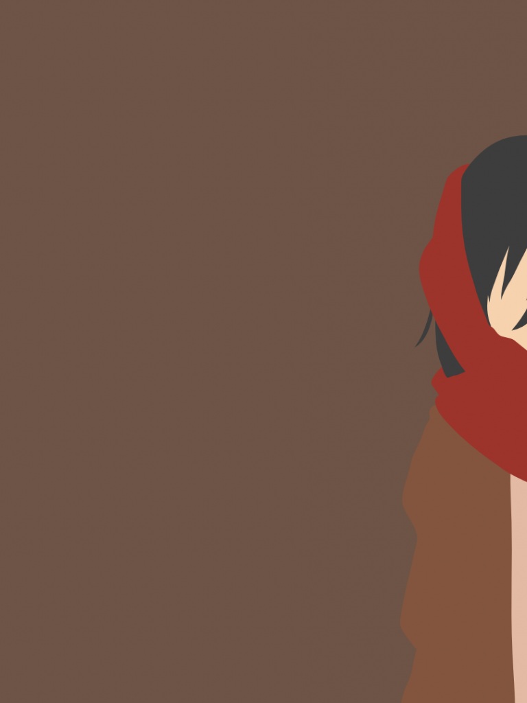 Free Download Minimalist Wallpaper Anime Minimalist Wallpaper Mikasa 1920x1080 For Your Desktop Mobile Tablet Explore 47 Minimalist Anime Wallpapers Dark Minimalist Wallpaper Minimalist Hd Wallpaper 1080p Minimalist Wallpaper