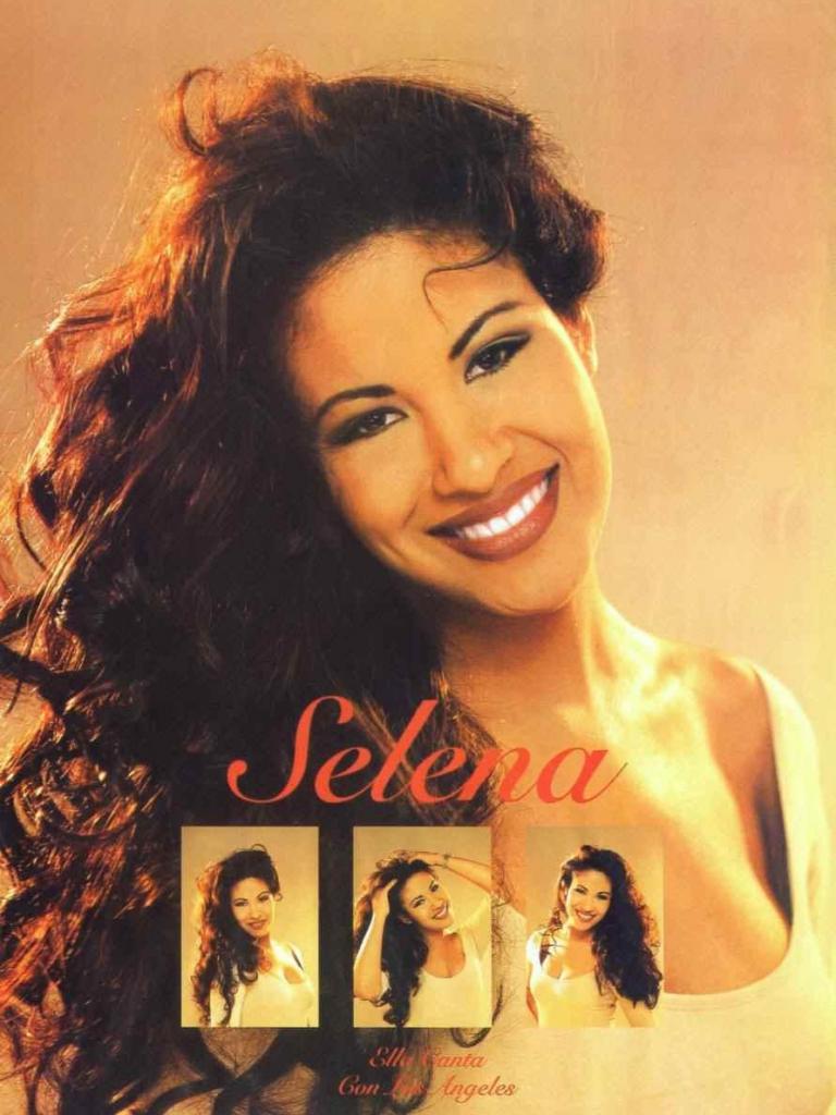 Selena Quintanilla P rez Photo