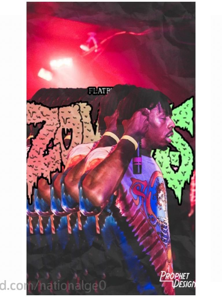 1200x1200px Flatbush Zombies Iphone Wallpaper Wallpapersafari