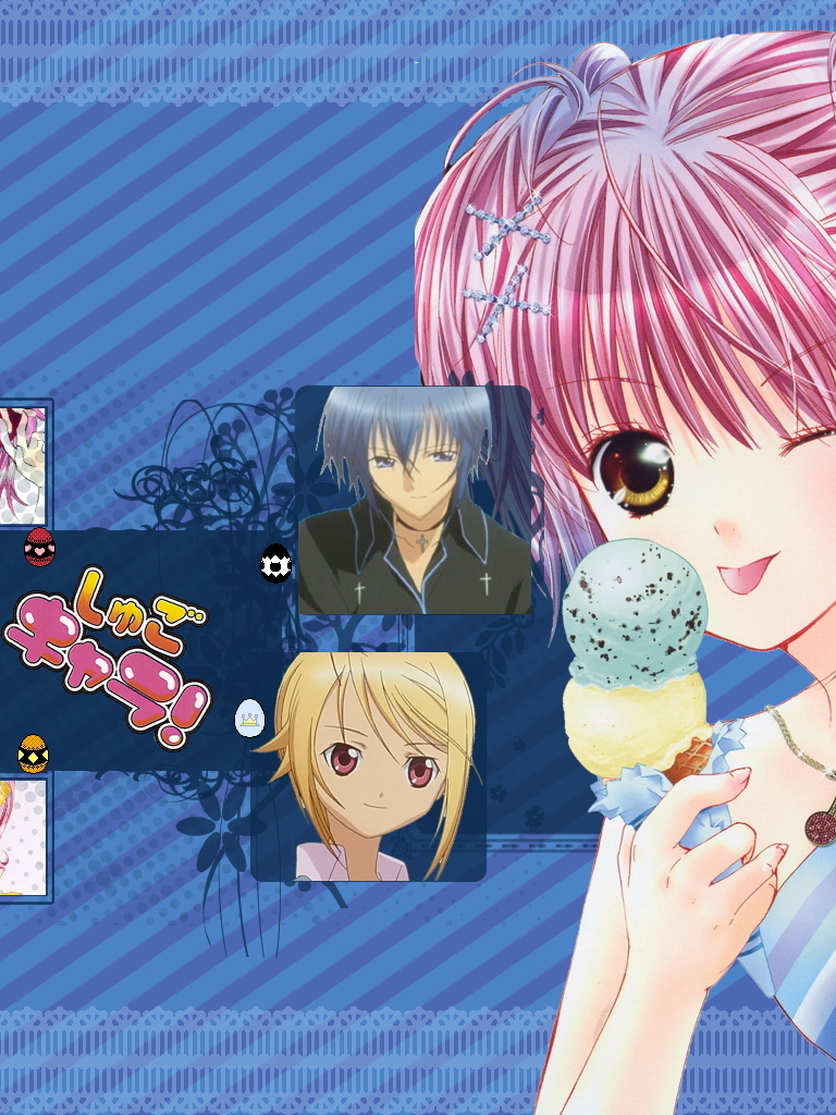 Free Download Amu And Tadase And Ikuto Shugo Chara Wallpaper 11224404 1280x1024 For Your Desktop Mobile Tablet Explore 50 Amu Wallpaper Amu Wallpaper Shugo Chara Wallpaper Amu