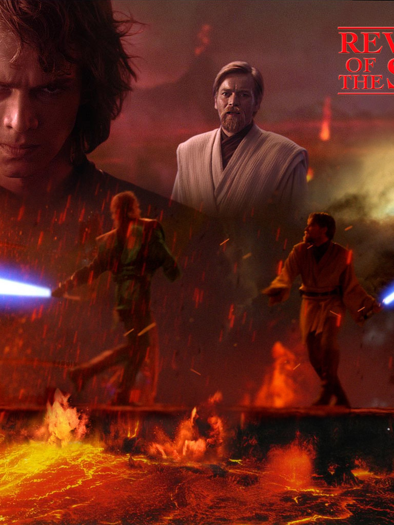 Free Download Star Wars Revenge Of The Sith Wallpapers Image The
