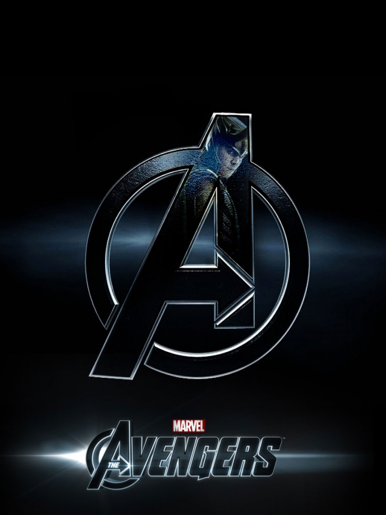 Free Download Avengers Logo Wallpaper 1920x1200 For Your Desktop Mobile Tablet Explore 71 Avengers Logo Wallpaper Shield Logo Wallpaper Avengers Computer Wallpaper