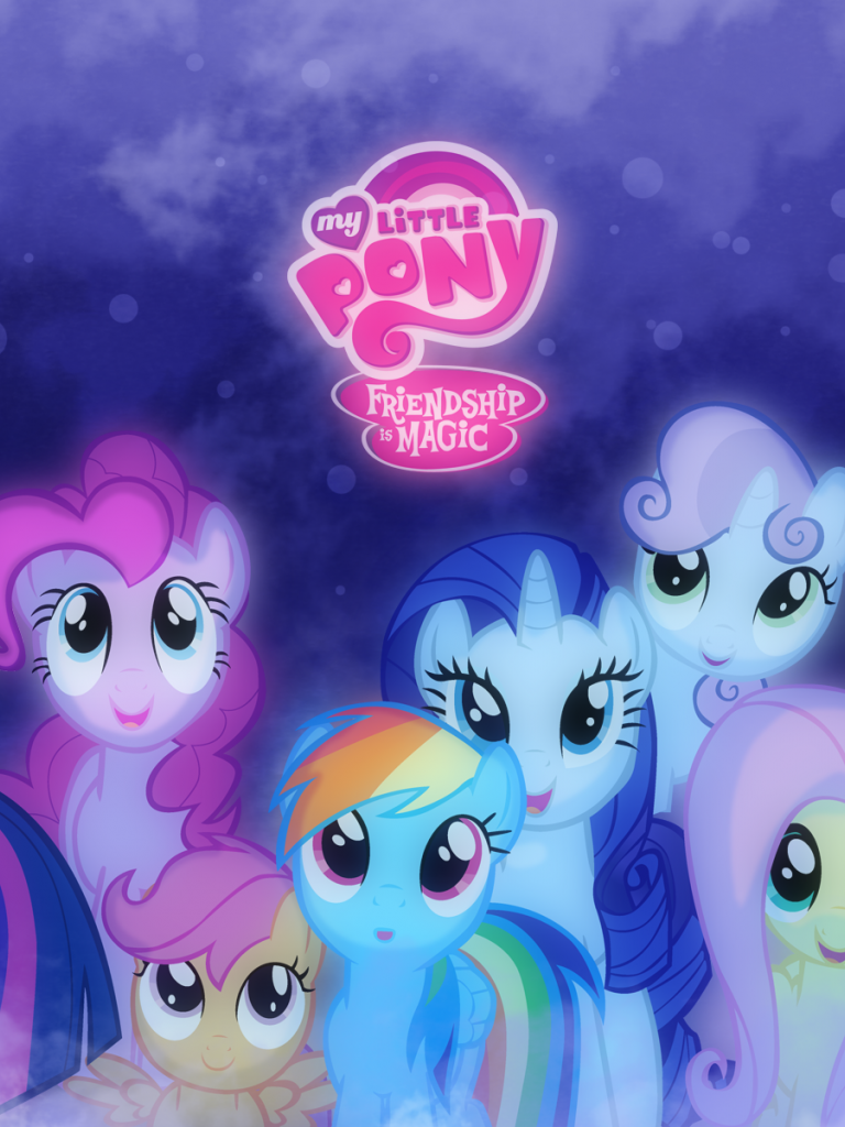Free Download Epic Mlp Wallpapers Hd My Little Pony Wallpaper By