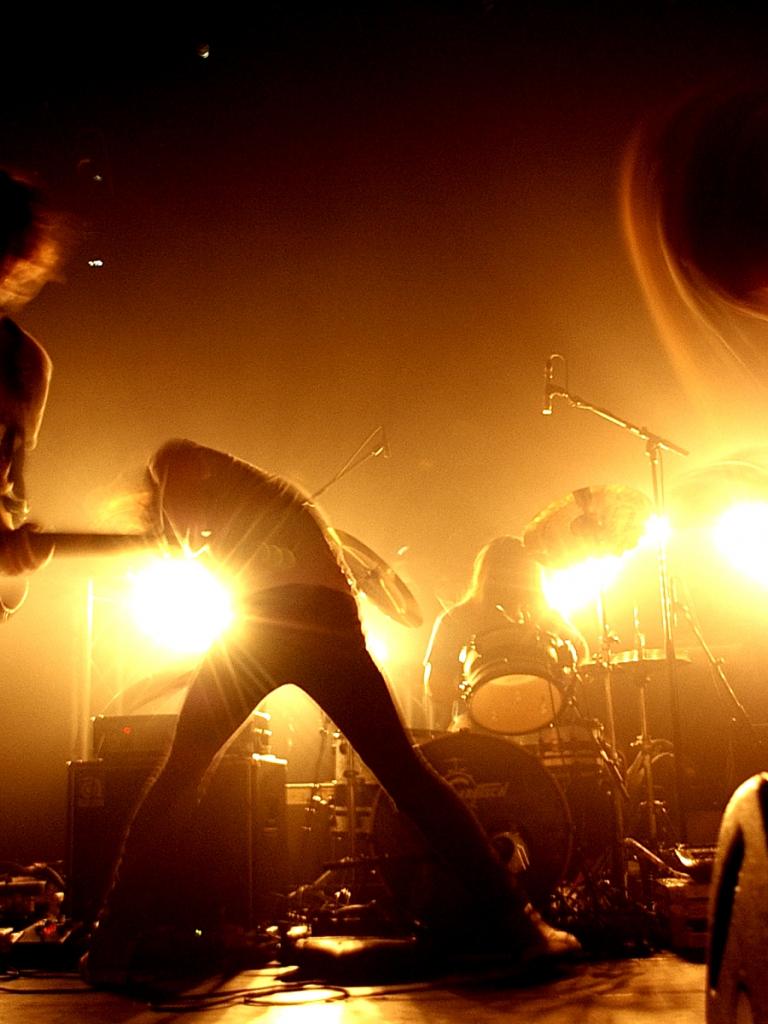 Groupe Amateur Rock Blues