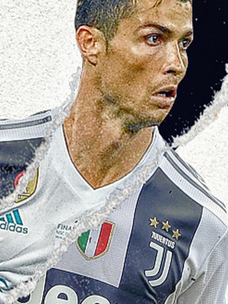 Free Download Android Wallpaper Hd Cristiano Ronaldo Juventus 2020