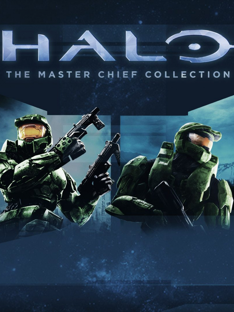 Free Download Halo Master Chief Collection Wallpaper 1920x1080