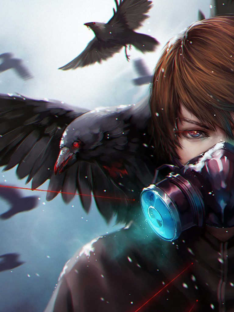 Free download wallpaper anime HD 3840x2160 for your ...