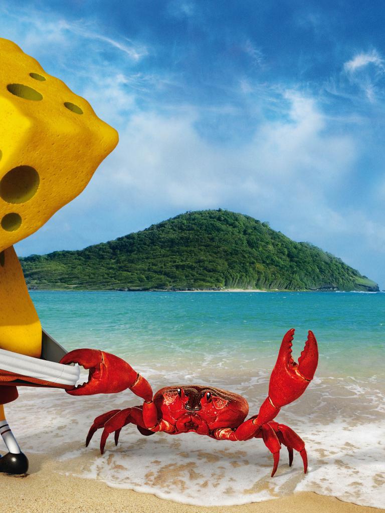 Free download SpongeBob SquarePants 3D Exclusive HD ...
