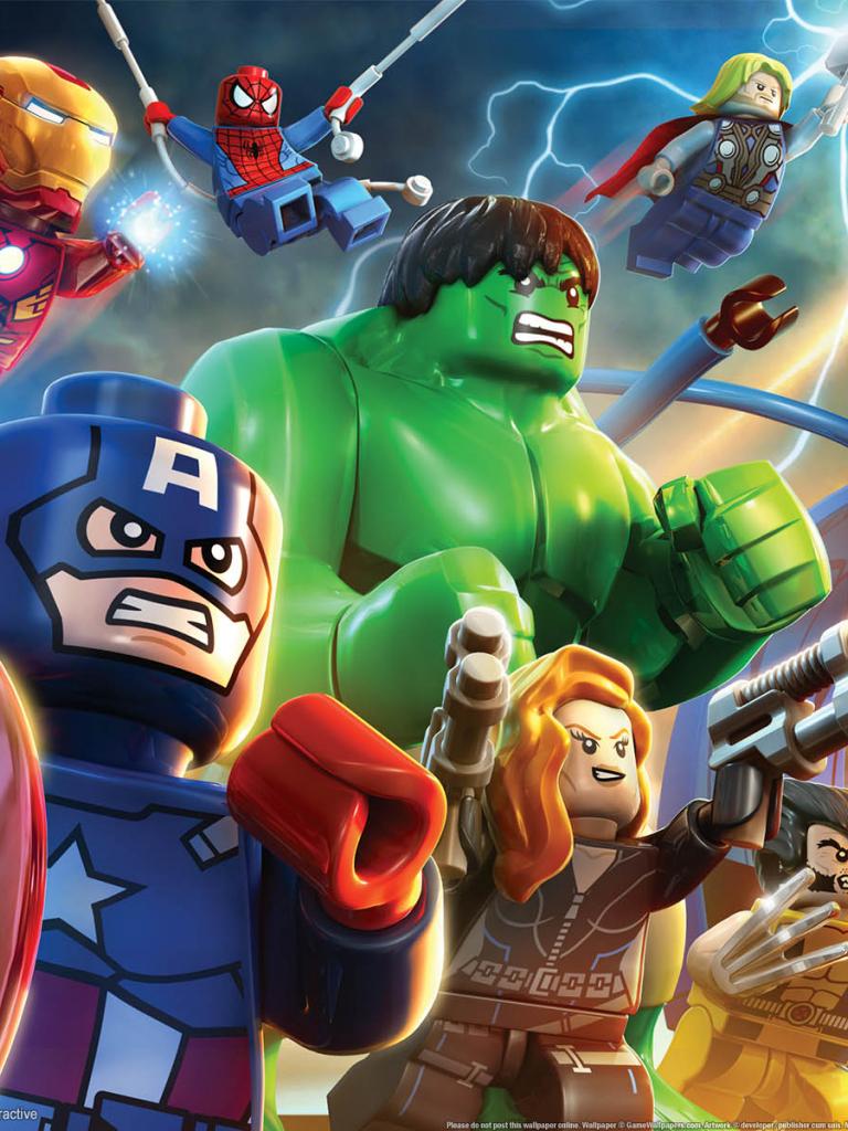 1920x1200px lego marvel avengers wallpaper wallpapersafari lego marvel avengers wallpaper voltagebd Gallery