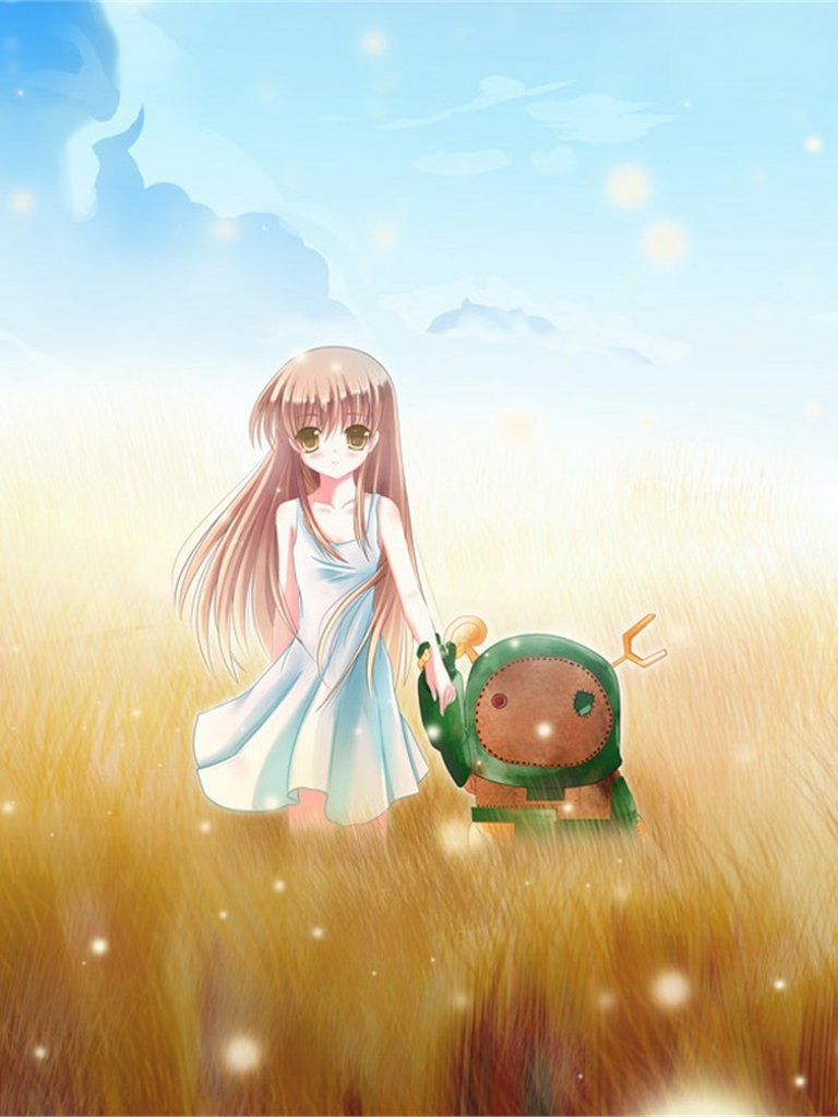 Free Download Clannad Wallpaper And Background 1280x1024 Id537359