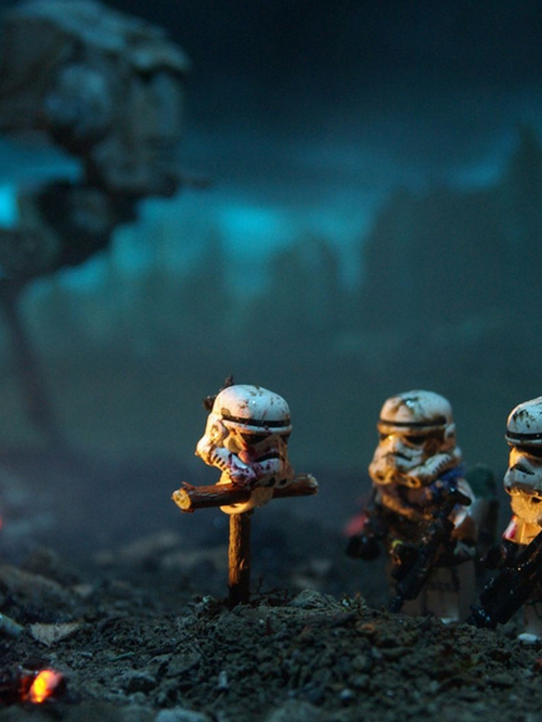 Free Download Lego Star Wars Wallpaper Hd 1920x1080 For Your