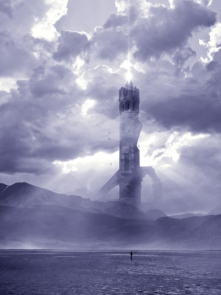 Image result for dark tower