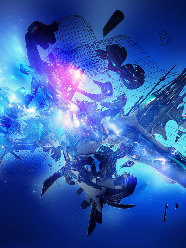 Free download Blue Abstract 1080p Wallpapers HD Wallpapers ...