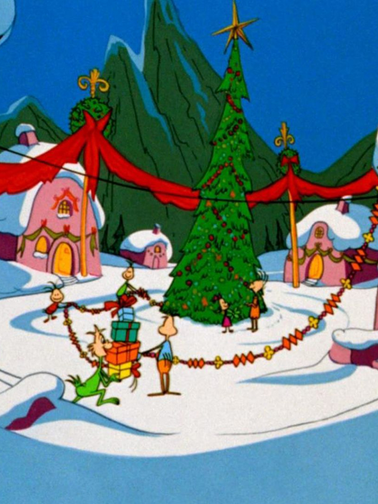 Wallpapers Top Whoville Backgrounds