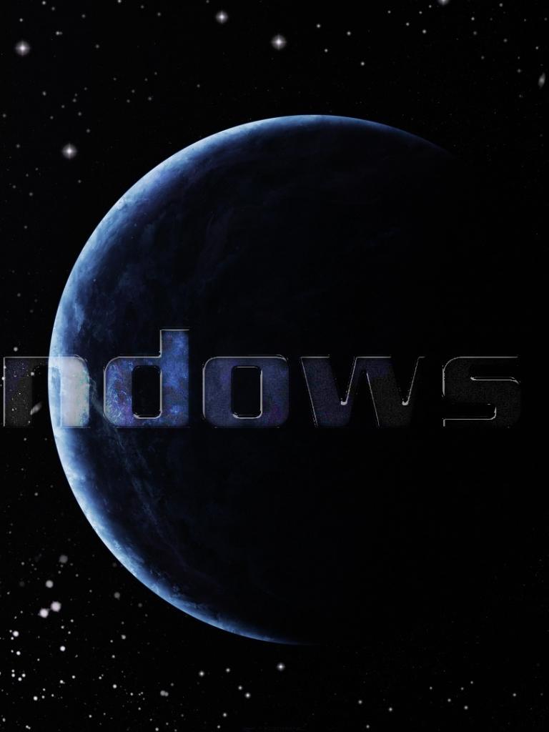 Free Download Windows 10 On Galaxy Wallpaper Hd 9511 Wallpaper