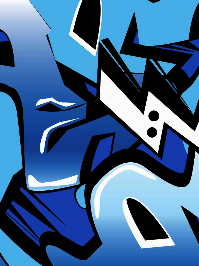 Free Graffiti Graffiti Wallpaper