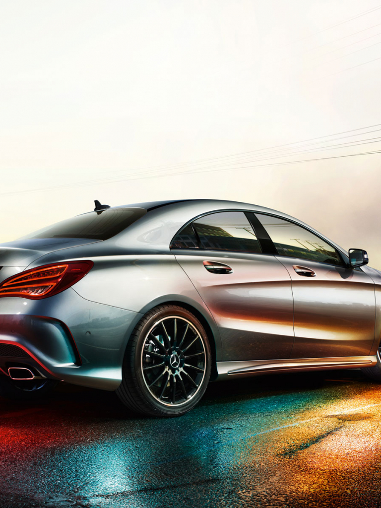 Free Download Mercedes Benz Cla 250 Wallpaper 23 Images On