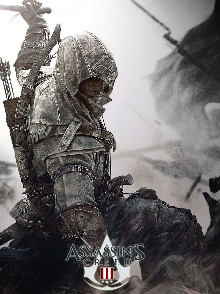 Free Download Assassin S Creed Iii Wallpaper By Savageneme Fan Art