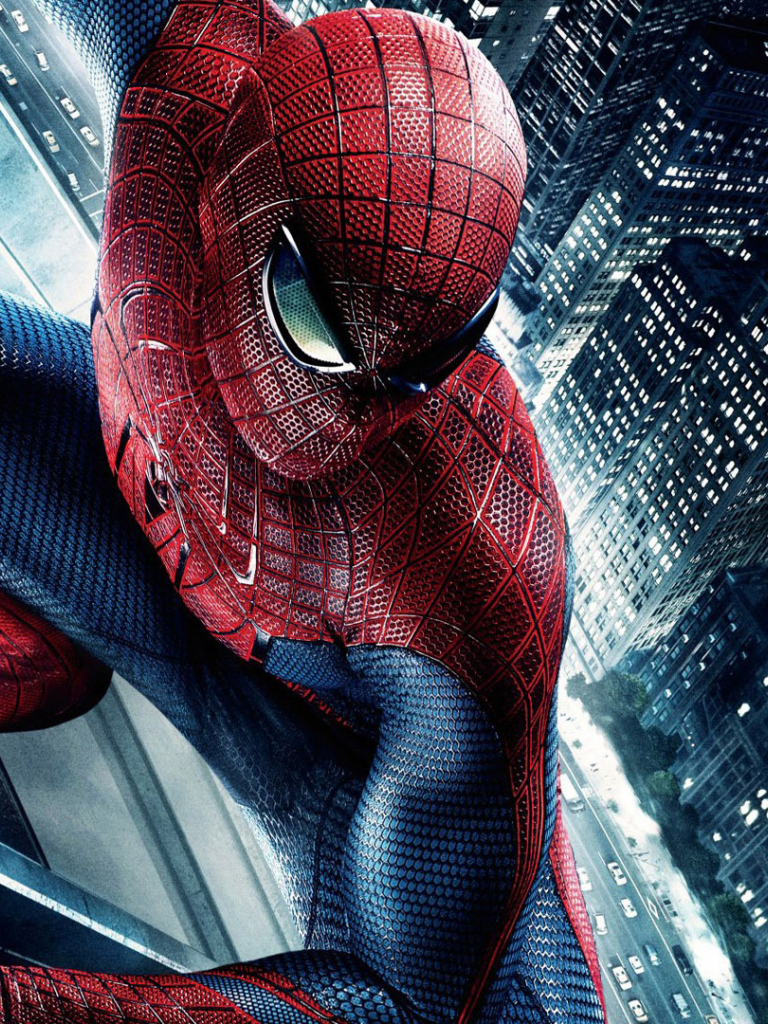 Free download The Amazing Spider Man wallpaper 11375 ...
