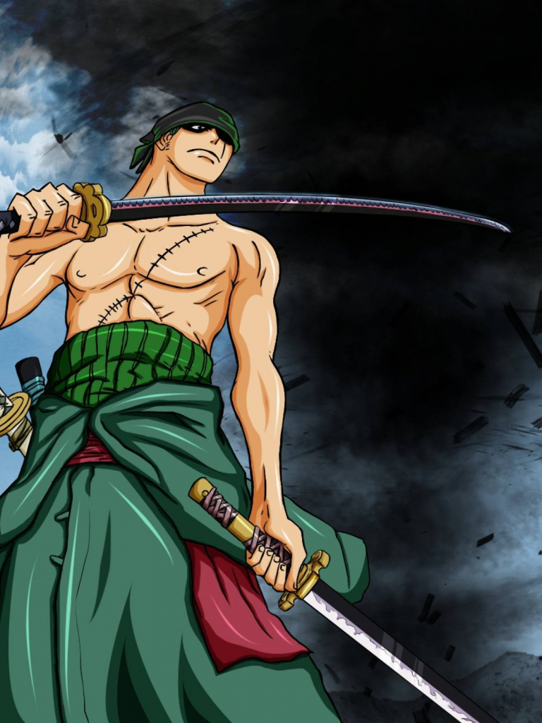 Free Download One Piece New World Wallpapers For Laptops