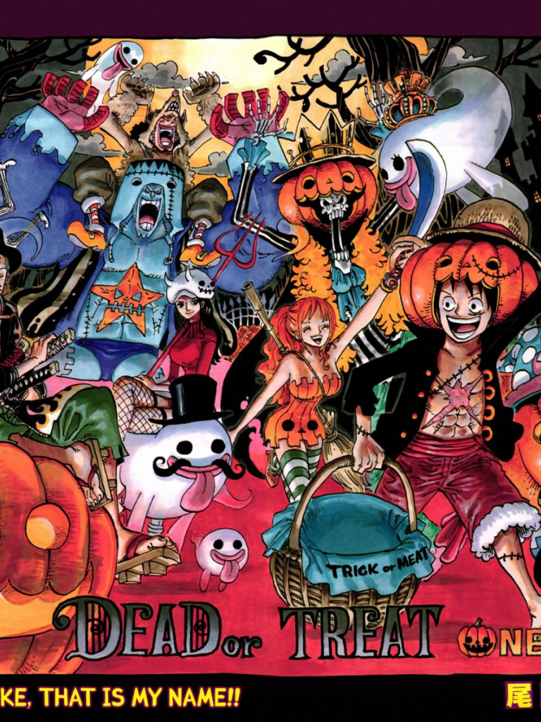 Free Download One Piece Halloween Wallpaper Anime Animation Manga 1600x1189 For Your Desktop Mobile Tablet Explore 38 Manga Halloween Wallpapers Manga Halloween Wallpapers Manga Wallpaper Manga Wallpapers