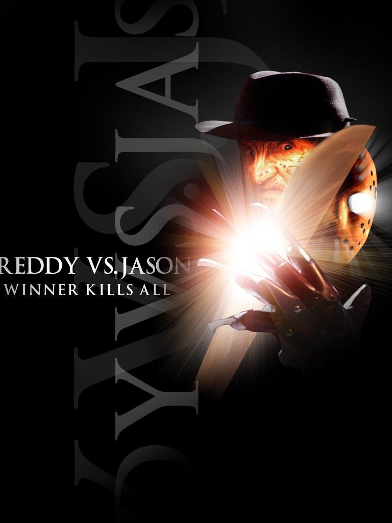 Freddy Vs Jason Wallpaper Wallpapers