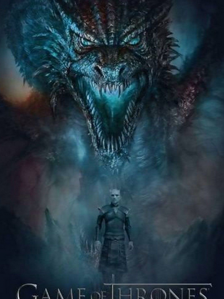 Free Download Wallpaper Iphone Game Of Thrones Dragons