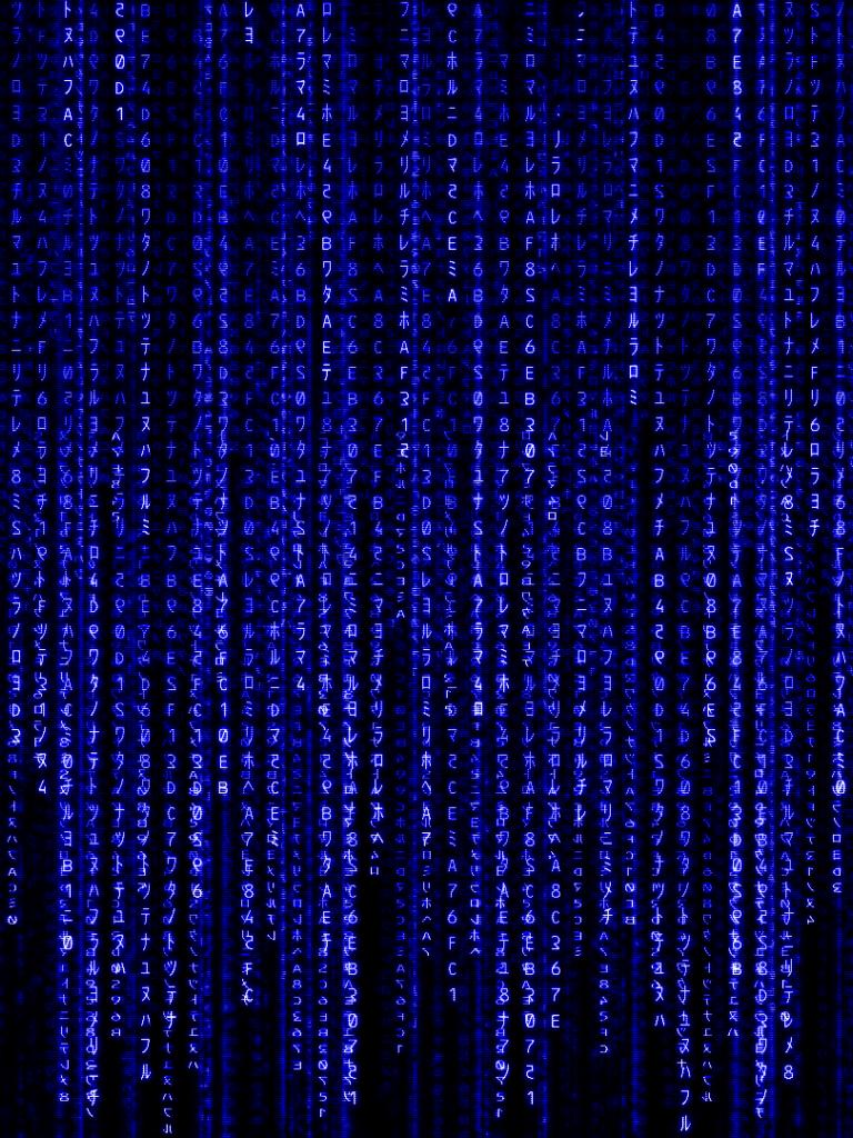 Free download Blue Matrix Wallpaper 1892 1920 x 1080 ...