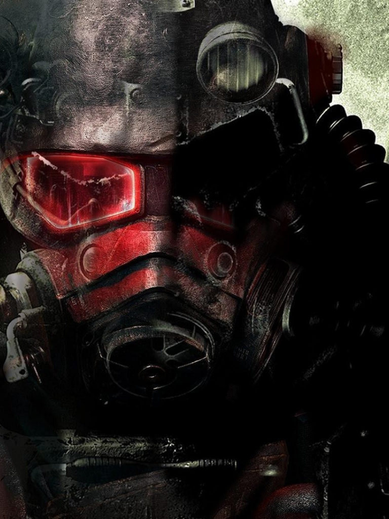 Fallout Brotherhood Of Steel Wallpaper