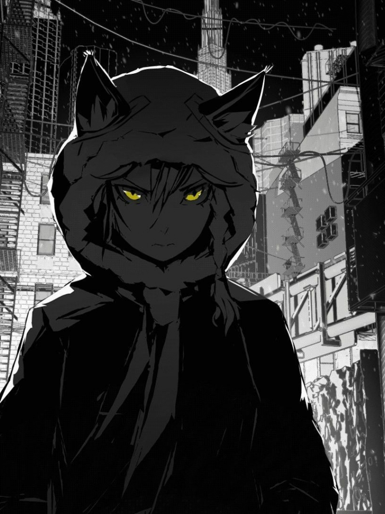 Free download Download Awesome Dark Anime Wallpaper 8930 ...