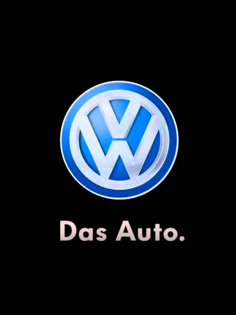 Displaying 19 Images For Volkswagen Das Auto Logo Wallpaper