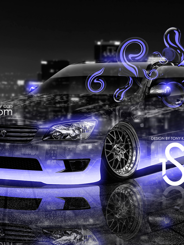 Free download Style Neon 3d Car Hd Wallpapers Backgrounds ...