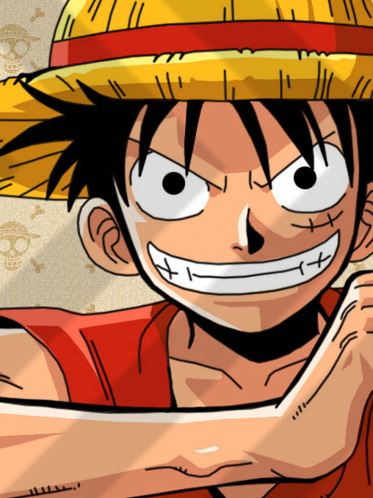 Free download Download One Piece Luffy HD Wallpaper Full ...
